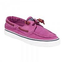 [해외]SPERRY Bahama Washed Berry Pink