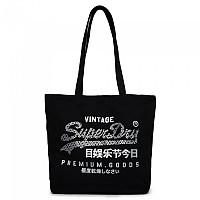 [해외]슈퍼드라이 Shopper Black Foil