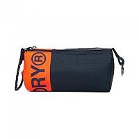 [해외]슈퍼드라이 Kewer 2 Zip Navy / Fluro Orange