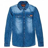 [해외]슈퍼드라이 Resurrection Merchant Vintage Blue