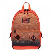 [해외]슈퍼드라이 Knitter Montana Orange
