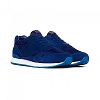[해외]슈퍼드라이 Athletics Runner Navy / Cobalt