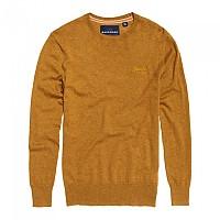 [해외]슈퍼드라이 Orange Label Crew Yukon Gold Marl