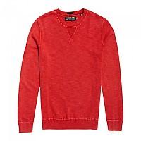 [해외]슈퍼드라이 Garment Dye L.A. Crew Admiral Red