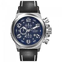 [해외]TIMECODE Everest 1953 Black / Blue