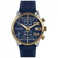 [해외]TIMECODE Voyager Blue / Blue