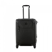 [해외]TUMI Continental Expandable 4 Wheeled Carry-On Black