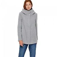 [해외]VERO MODA Hyper Class Wool Light Grey Melange