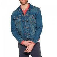 [해외]WRANGLER Western Jacket Mid Stone