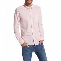 [해외]WRANGLER 1 Pocket Button Down L/S Peppa Pink