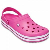 [해외]크록스 Crocband Party?Pink