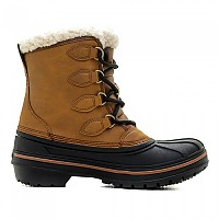 [해외]크록스 Allcast Ii Boot W Wheat