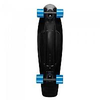 [해외]D STREET Polyprop Grande V2 Black / Blue
