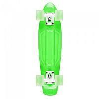 [해외]D STREET Polyprop Neon Flash Cruiser Green