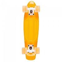 [해외]D STREET Polyprop Neon Flash Cruiser Orange