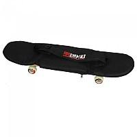 [해외]EMPIRE Skateboard Cover Bag Black