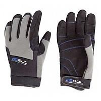 [해외]GUL Winter Full Finger Black / Charcoal
