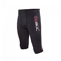 [해외]GUL Xola Flat Lock Shorts Black