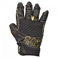 [해외]GUL Evo Pro Short Finger Black / Black