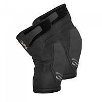 [해외]GUL Code Zero Pro D30 Knee Pads Black