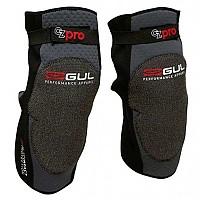 [해외]GUL Cz Pro Knee Pads With D3o Intelligent Foam Technology Black