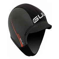 [해외]GUL Peak Surf Cap 3 mm Black