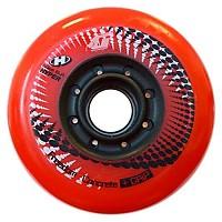 [해외]HYPER WHEELS Concrete +G Red