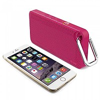 [해외]iLUV Aud Mini Smart 6 Pink