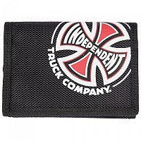 [해외]INDEPENDENT Truck Co Wallet Black