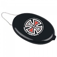 [해외]INDEPENDENT Truck Co Coin Pouch Black