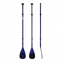 [해외]JOBE Fiberglass Paddle 3 Pieces Blue