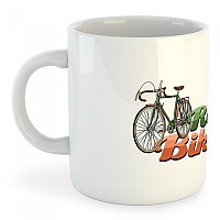 [해외]KRUSKIS Retro Bikers 325ml White