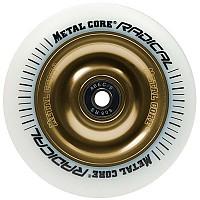 [해외]METAL CORE Radical White / Gold