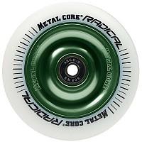 [해외]METAL CORE Radical White / Green