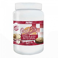 [해외]NUTRISPORT Oatpro Integral Apple Pie Box 1.5kg Apple Pie