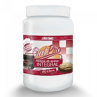 [해외]NUTRISPORT Oatpro Integral Barbecue And Bacon Box 1.5kg Barbecue / Bacon