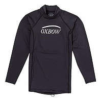 [해외]OXBOW Broc L/S Black