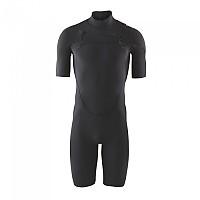 [해외]파타고니아 R1 Lite Yulex Full Zip Spring Suit Black