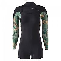 [해외]파타고니아 R1 Lite Yulex Full Zip Spring Suit L/S Cloudbreak Small Hemlock Green