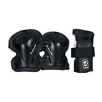 [해외]PLAYLIFE 3 Protections Set Black