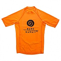 [해외]RADZ HAWAII Lycra S/S Orange