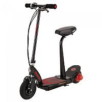 [해외]RAZOR E100 Core Seat Electric Scooter Red