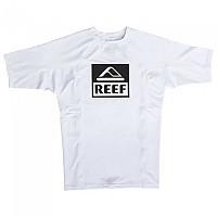 [해외]REEF Logo Rashguard II White