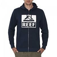 [해외]REEF Classic Zip Sta Blue
