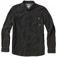 [해외]REEF Tie Dyed L/S Fadded Black