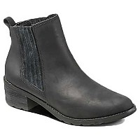 [해외]REEF Voyage Boot LE Black / Black