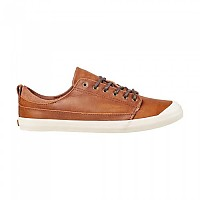 [해외]REEF Girls Walled Low Leather Brown