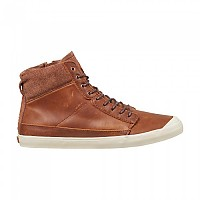 [해외]REEF Girls Walled Hi Leather Brown