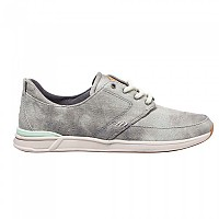 [해외]REEF Rover Low TX Grey / Silver