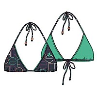 [해외]REEF Kailo Triangle Top Blue Nights